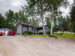 House for sale in Quesnel - Town, Quesnel, Quesnel, 2826 Gook Road, 262496754 | Realtylink.org