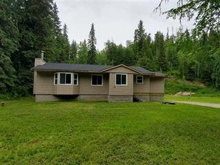 House for sale in Old Summit Lake Road, Prince George, PG City North, 1580 Fraser Flats Road, 262485013 | Realtylink.org