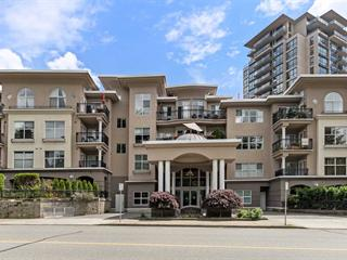 Apartment for sale in North Coquitlam, Coquitlam, Coquitlam, 219 1185 Pacific Street, 262495787 | Realtylink.org