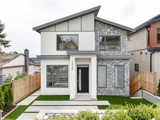 House for sale in Maillardville, Coquitlam, Coquitlam, 1202a Hammond Avenue, 262485771 | Realtylink.org