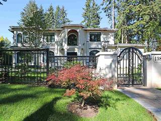 House for sale in Sunnyside Park Surrey, Surrey, South Surrey White Rock, 13885 18 Avenue, 262483984 | Realtylink.org