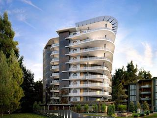 Apartment for sale in White Rock, South Surrey White Rock, 403 14825 Thrift Avenue, 262483406 | Realtylink.org