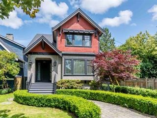 House for sale in Kitsilano, Vancouver, Vancouver West, 3125 W 11th Avenue, 262494556 | Realtylink.org