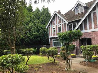 House for sale in Shaughnessy, Vancouver, Vancouver West, 1663 Avondale Avenue, 262494378   Realtylink.org