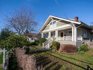 House for sale in West End NW, New Westminster, New Westminster, 1729 Eighth Avenue, 262495996 | Realtylink.org