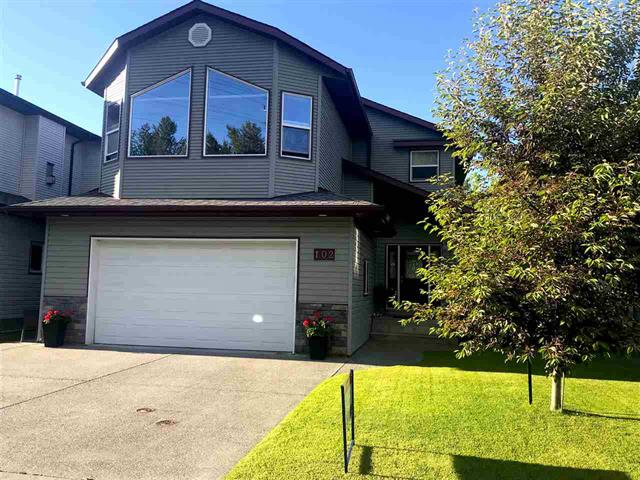 House for sale in Highland Park, Prince George, PG City West, 102 1299 N Ospika Boulevard, 262487417 | Realtylink.org
