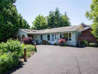 House for sale in Delta Manor, Delta, Ladner, 4623 55 Street, 262488118 | Realtylink.org