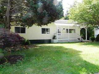 Manufactured Home for sale in Sechelt District, Sechelt, Sunshine Coast, 4503 Hupit Street, 262490940 | Realtylink.org