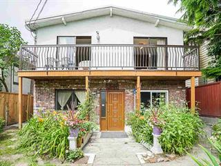 House for sale in Kitsilano, Vancouver, Vancouver West, 3469 W 8th Avenue, 262496721 | Realtylink.org