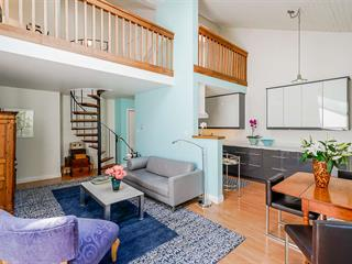 Apartment for sale in Kitsilano, Vancouver, Vancouver West, 314 1425 Cypress Street, 262484123 | Realtylink.org