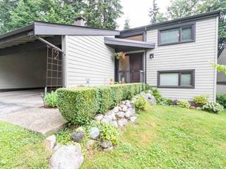 Townhouse for sale in Seymour NV, North Vancouver, North Vancouver, 1103 Heritage Boulevard, 262491186 | Realtylink.org
