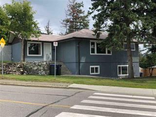 Duplex for sale in Williams Lake - City, Williams Lake, Williams Lake, 258 N Fifth Avenue, 262497472 | Realtylink.org