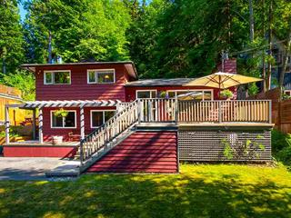 House for sale in Bowen Island, Bowen Island, 1221 Adams Road, 262494485 | Realtylink.org
