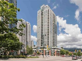 Apartment for sale in North Coquitlam, Coquitlam, Coquitlam, 2603 3007 Glen Drive, 262497471 | Realtylink.org