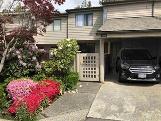 Townhouse for sale in Quilchena, Vancouver, Vancouver West, 2159 McMullen Avenue, 262477226 | Realtylink.org