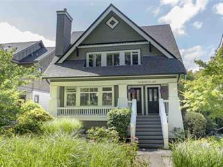 Townhouse for sale in Mount Pleasant VW, Vancouver, Vancouver West, 103 146 W 13th Avenue, 262497171   Realtylink.org