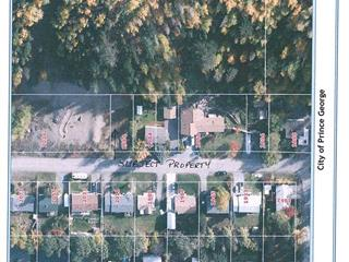 Lot for sale in Aberdeen PG, Prince George, PG City North, 1994 McAndrew Crescent, 262494813 | Realtylink.org