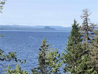 Lot for sale in Fraser Lake, Vanderhoof And Area, Lot A Stella Road, 262469697   Realtylink.org