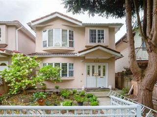 House for sale in Fraser VE, Vancouver, Vancouver East, 532 E 17th Avenue, 262497539 | Realtylink.org