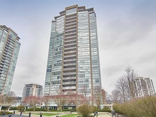Apartment for sale in North Coquitlam, Coquitlam, Coquitlam, 1601 2978 Glen Drive, 262461339   Realtylink.org