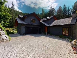 House for sale in Spring Creek, Whistler, Whistler, 1529 Tynebridge Lane, 262495496 | Realtylink.org