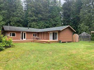 House for sale in Gambier Island, Sunshine Coast, 491 Shawanabe Road, 262495566 | Realtylink.org