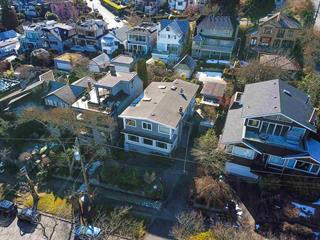 House for sale in Point Grey, Vancouver, Vancouver West, 4588 W 1st Avenue, 262495371   Realtylink.org