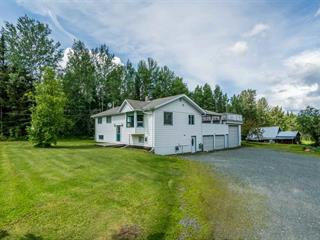 House for sale in Shelley, Prince George, PG Rural East, 11020 Highplain Road, 262494753 | Realtylink.org