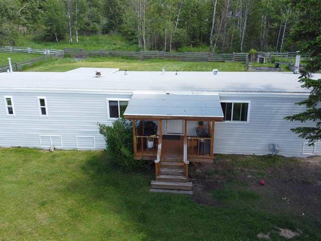 Manufactured Home for sale in 150 Mile House, Williams Lake, 73 Settlers Place, 262491696 | Realtylink.org