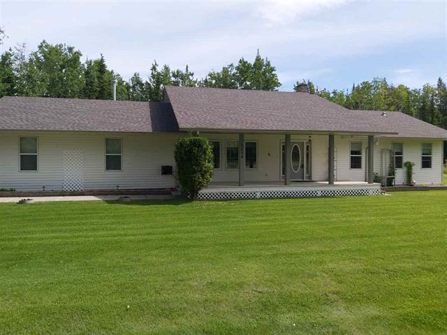 House for sale in Hobby Ranches, Prince George, PG Rural North, 2470 Christopher Drive, 262477599   Realtylink.org