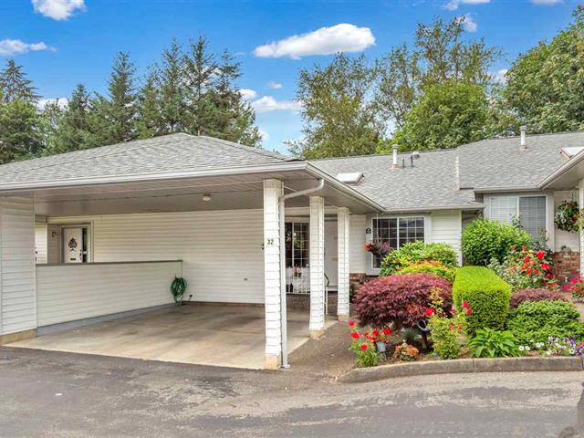 Townhouse for sale in Central Abbotsford, Abbotsford, Abbotsford, 32 3055 Trafalgar Street, 262496289 | Realtylink.org
