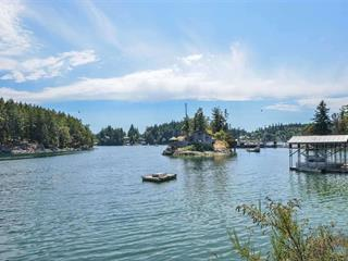 Lot for sale in Pender Harbour Egmont, Pender Harbour, Sunshine Coast, 4273 Francis Peninsula Road, 262496466 | Realtylink.org