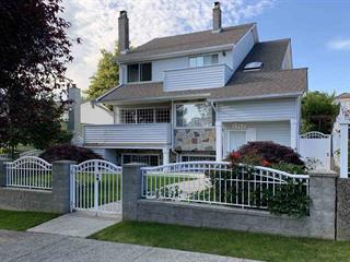 House for sale in Fraserview VE, Vancouver, Vancouver East, 2149 Scarboro Avenue, 262496472 | Realtylink.org
