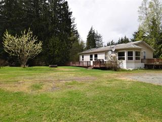 Manufactured Home for sale in Bella Coola/Hagensborg, Bella Coola, Williams Lake, 2790 Mackenzie 20 Highway, 262474430 | Realtylink.org