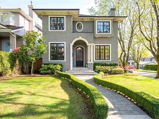 House for sale in Kerrisdale, Vancouver, Vancouver West, 2196 W 46th Avenue, 262473600 | Realtylink.org