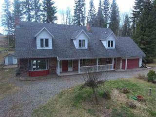 House for sale in Bouchie Lake, Quesnel, Quesnel, 2575 Norwood Road, 262387688   Realtylink.org