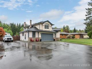 House for sale in Campbell River, Burnaby North, 263 Finch Road, 468309   Realtylink.org