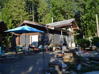 Recreational Property for sale in Harrison Hot Springs, Harrison Hot Springs, Blk F Dl 2769 Harrison Lake, 262462131 | Realtylink.org