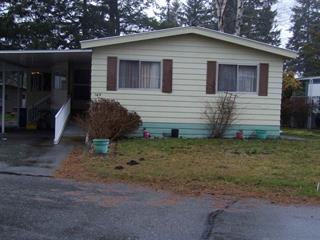 Manufactured Home for sale in Otter District, Langley, Langley, 149 3665 244 Street, 262475199 | Realtylink.org