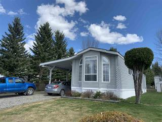 Manufactured Home for sale in Quesnel - Town, Quesnel, Quesnel, 17 2650 Richardson Road, 262475233   Realtylink.org