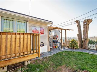 Manufactured Home for sale in Mission-West, Mission, Mission, 2 7241 Hurd Street, 262468447   Realtylink.org