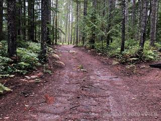 Lot for sale in Qualicum Beach, PG City Central, 850 Spider Lake Road, 465630   Realtylink.org