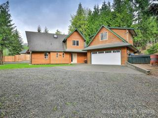 House for sale in Qualicum Beach, Little Qualicum River Village, 1751 Martini Way, 468422 | Realtylink.org