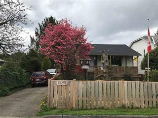 House for sale in Chilliwack E Young-Yale, Chilliwack, Chilliwack, 46298 Gore Avenue, 262475181 | Realtylink.org