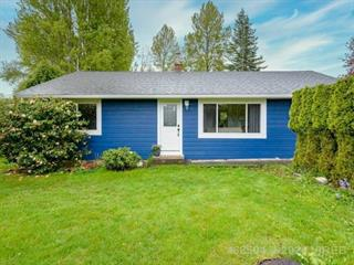 House for sale in Comox, Islands-Van. & Gulf, 2083 Cooke Ave, 468504 | Realtylink.org