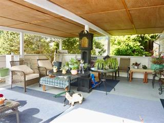 Manufactured Home for sale in Gibsons & Area, Gibsons, Sunshine Coast, 60 1413 Sunshine Coast Highway, 262470995   Realtylink.org