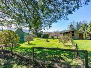 Manufactured Home for sale in Sumas Mountain, Abbotsford, Abbotsford, 4915 Sumas Mountain Road, 262470639 | Realtylink.org