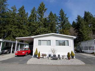 Manufactured Home for sale in Brookswood Langley, Langley, Langley, 246 20071 24 Avenue, 262468614 | Realtylink.org