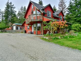 House for sale in Quadra Island, Quadra Island, 182 Quadra Loop, 468514 | Realtylink.org