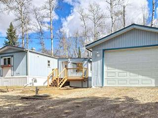 Manufactured Home for sale in Lakeshore, Charlie Lake, Fort St. John, 13236 Paradise Street, 262475287 | Realtylink.org